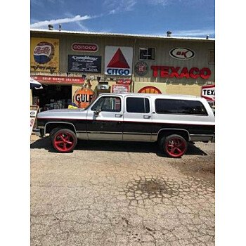 1990 Chevrolet Suburban for sale 100903465