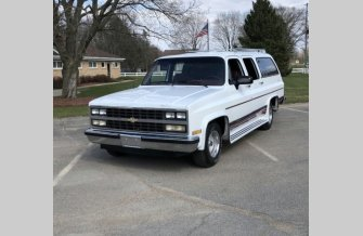 1990 Chevrolet Suburban for sale 101316166