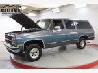1990 Chevrolet Suburban 4WD for sale 101477875