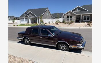 1990 Chrysler Imperial for sale 101360445