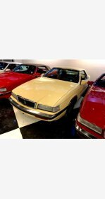 1990 Chrysler TC by Maserati for sale 101107470