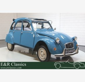 1990 Citroen 2CV for sale 101484815