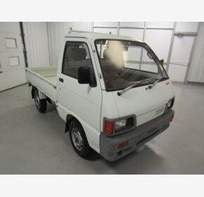 1990 Daihatsu Hijet for sale 101013741