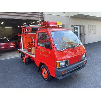 1990 Daihatsu Hijet for sale 101419114