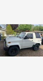 1990 Daihatsu Rocky for sale 101346199