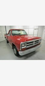 1990 Dodge D/W Truck 4x4 Regular Cab W-150 S for sale 101012948