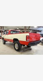 1990 Dodge D/W Truck for sale 101406009