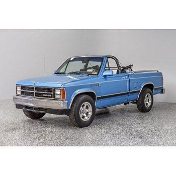 1990 Dodge Dakota 2WD Convertible for sale 101166965