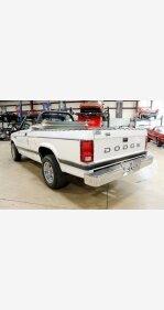 1990 Dodge Dakota 2WD Convertible for sale 101193897