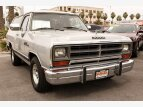 1990 Dodge Ramcharger for sale 101539859