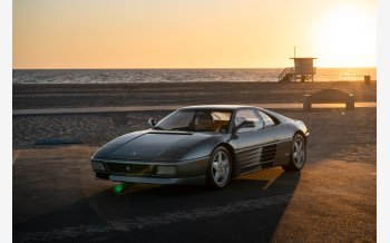 1990 Ferrari 348 TS for sale 101224263