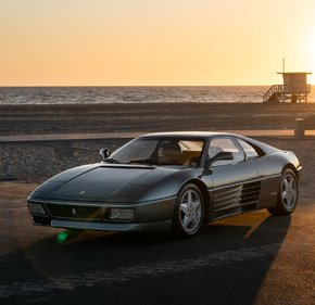 1990 Ferrari 348 TS for sale 101304561