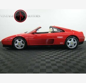 1990 Ferrari 348 TS for sale 101326099