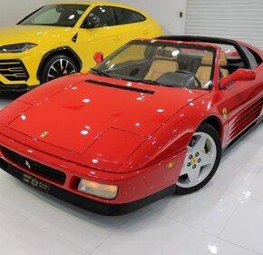 1990 Ferrari 348 TS for sale 101377983