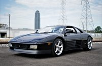 1990 Ferrari 348 TS for sale 101440261