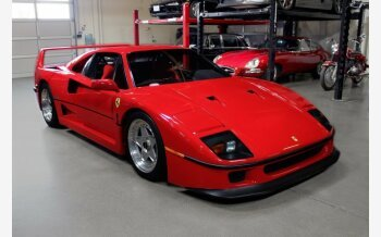 1990 Ferrari F40 for sale 100907952
