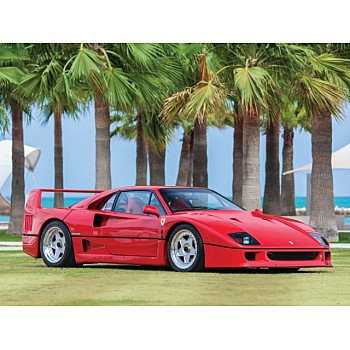 1990 Ferrari F40 for sale 101186488