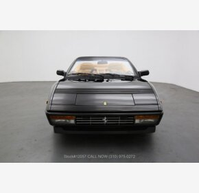 1990 Ferrari Mondial Cabriolet for sale 101363202
