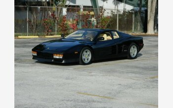 1990 Ferrari Testarossa for sale 100848372
