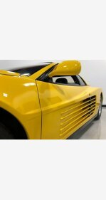 1990 Ferrari Testarossa for sale 101009985