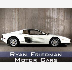 1990 Ferrari Testarossa for sale 101249655
