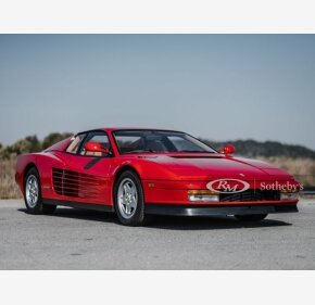 1990 Ferrari Testarossa for sale 101404851