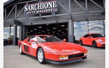 1990 Ferrari Testarossa for sale 101510330