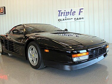 1990 Ferrari Testarossa for sale 101396433