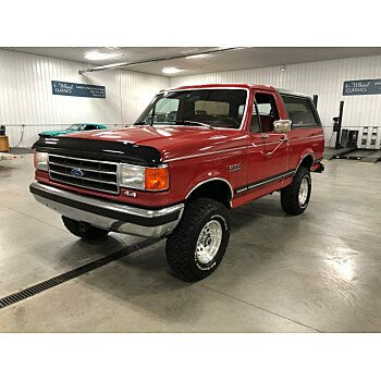 1990 Ford Bronco for sale 101090253