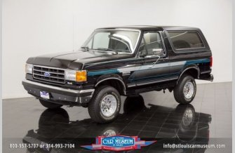 1990 Ford Bronco for sale 101044309