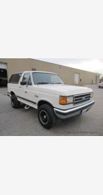 1990 Ford Bronco for sale 101066813