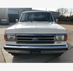 1990 Ford Bronco for sale 101068193