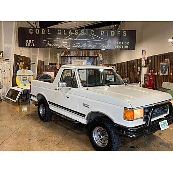 1990 Ford Bronco for sale 101210700