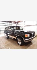 1990 Ford Bronco for sale 101326396