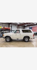 1990 Ford Bronco for sale 101348597