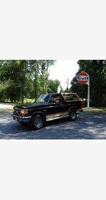 1990 Ford Bronco Eddie Bauer for sale 101382561