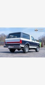 1990 Ford Bronco XLT for sale 101481121