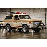 1990 Ford Bronco for sale 101545530