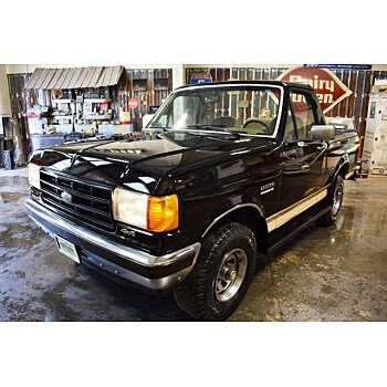 1990 Ford Bronco for sale 101579962