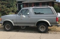 1990 Ford Bronco for sale 101443681