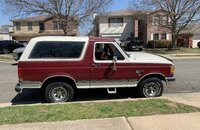 1990 Ford Bronco XLT for sale 101487877