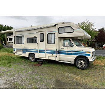 1990 Ford E-350 and Econoline 350 for sale 101216376