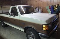 1990 Ford F150 2WD Regular Cab for sale 101089668