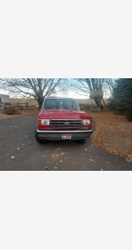 1990 Ford F150 4x4 Regular Cab for sale 101254088