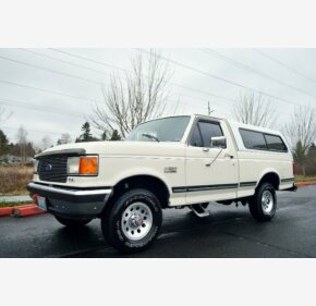 1990 Ford F150 for sale 101262244