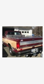 1990 Ford F150 for sale 101284628