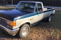 1990 Ford F150 2WD Regular Cab for sale 101299590