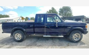 1990 Ford F150 4x4 Regular Cab for sale 101328768