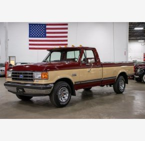 1990 Ford F150 for sale 101341940