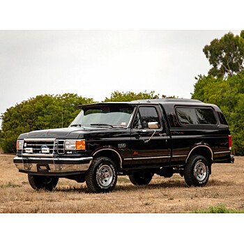 1990 Ford F150 for sale 101593577